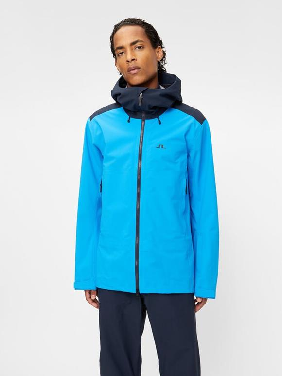 Oakes Ski Shell Jacket