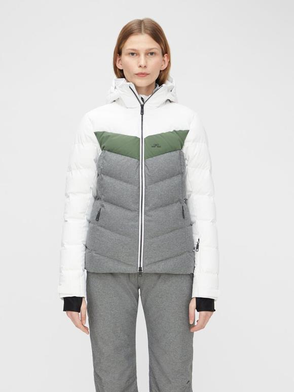 Russel Down Ski Jacket
