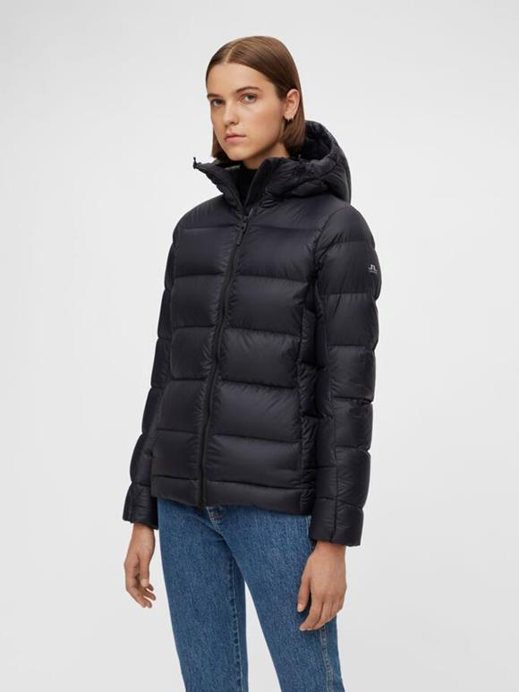 Rose Down Jacket