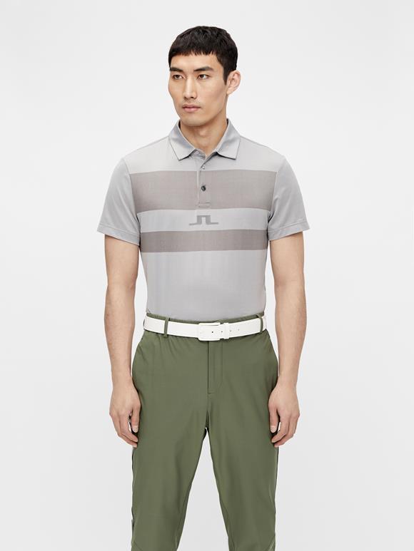 Kyle Slim Fit Golf Polo
