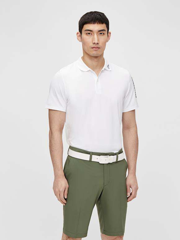 Jakob Slim Fit Golf Polo