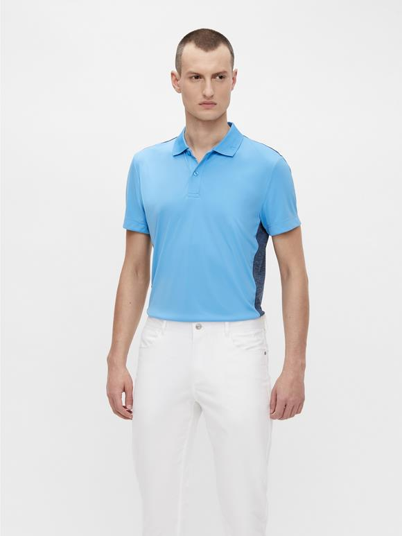 Josh Slim Fit Golf Polo