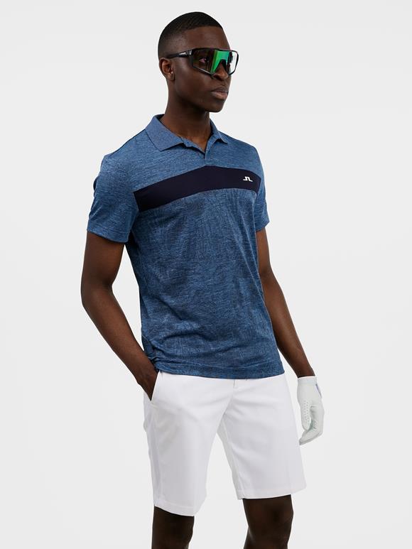Jimmy Slim Fit Golf Polo