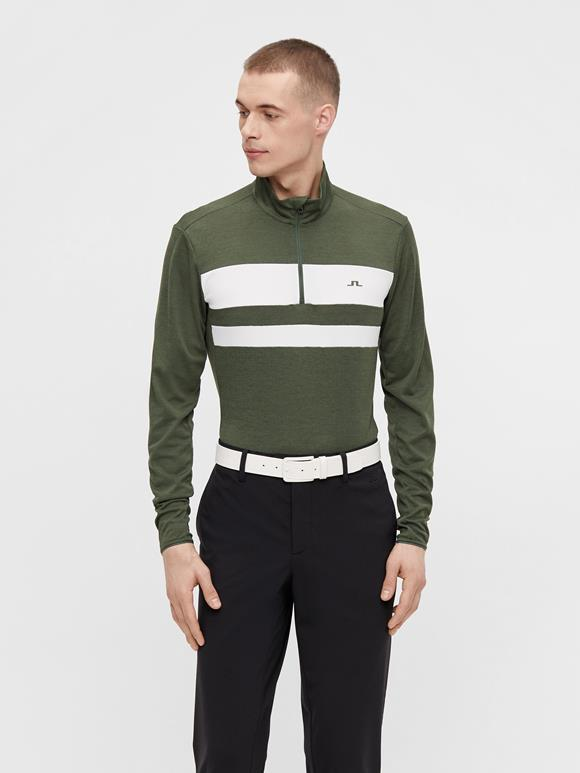 Bran Golf Mid Layer
