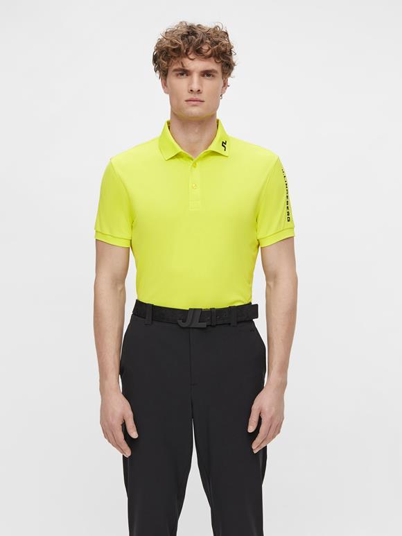 Tour Tech Slim Fit Golf Polo
