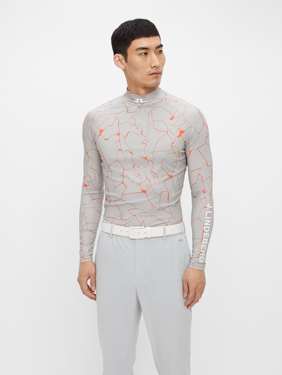 Aello Compression Printed Layer
