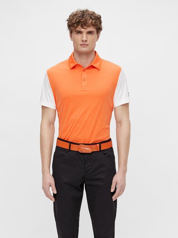 Harry Golf Polo