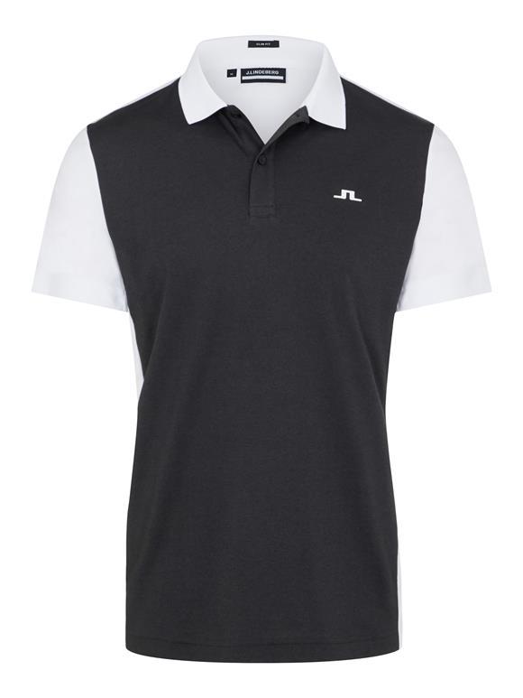 Mark Slim Fit Golf Polo