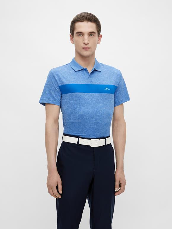 Jay Slim Fit Golf Polo
