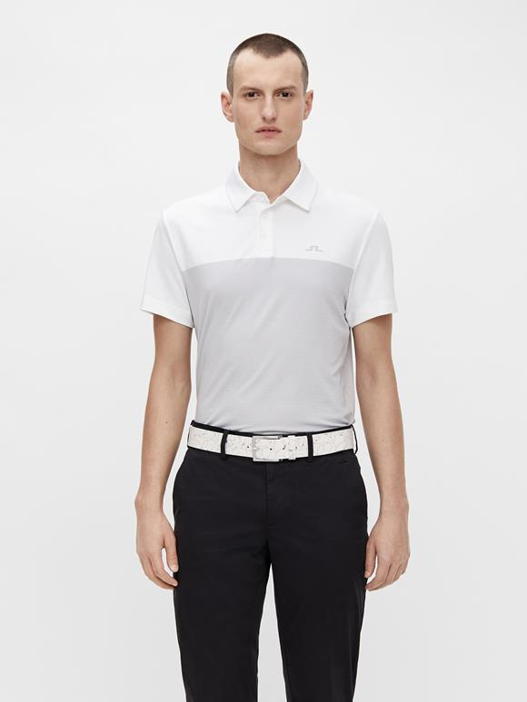 Owen Slim Fit Golf Polo