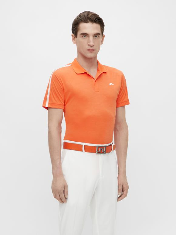 Flinn Golf Polo