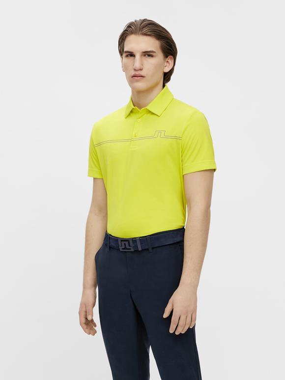 Clay Golf Polo
