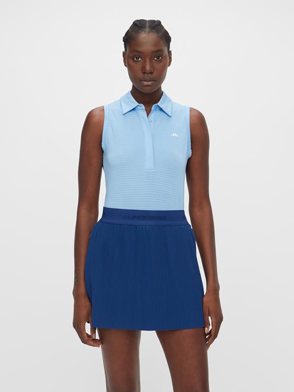 Oda Sleeveless Golf Top