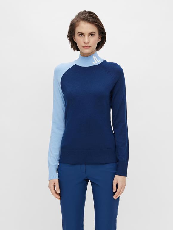 Estelle Golf Sweater