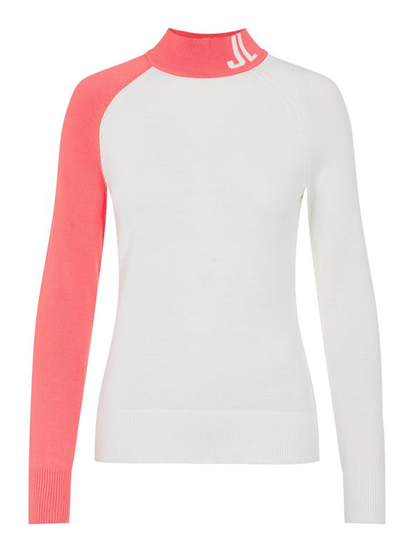 Estelle Golf Sweater