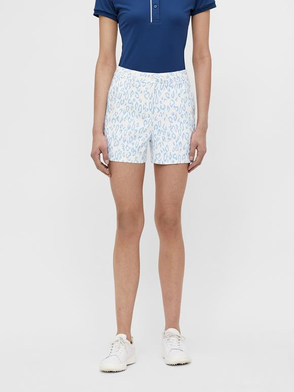Gwen Printed Golf Short