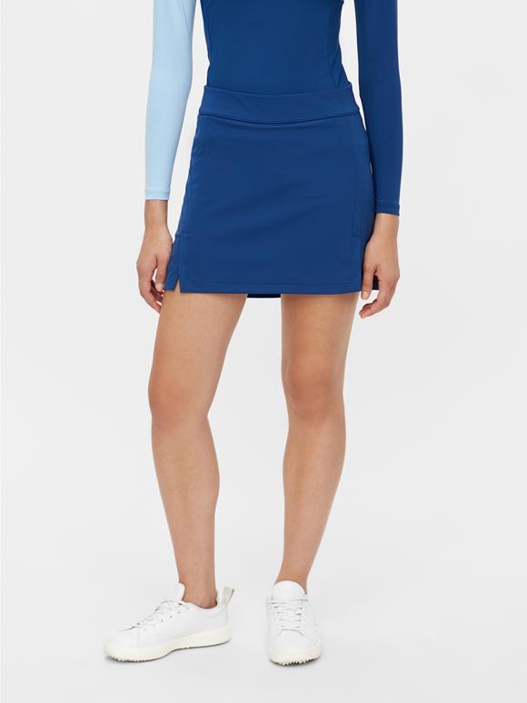 Amelie Mid-Length Golf Skirt