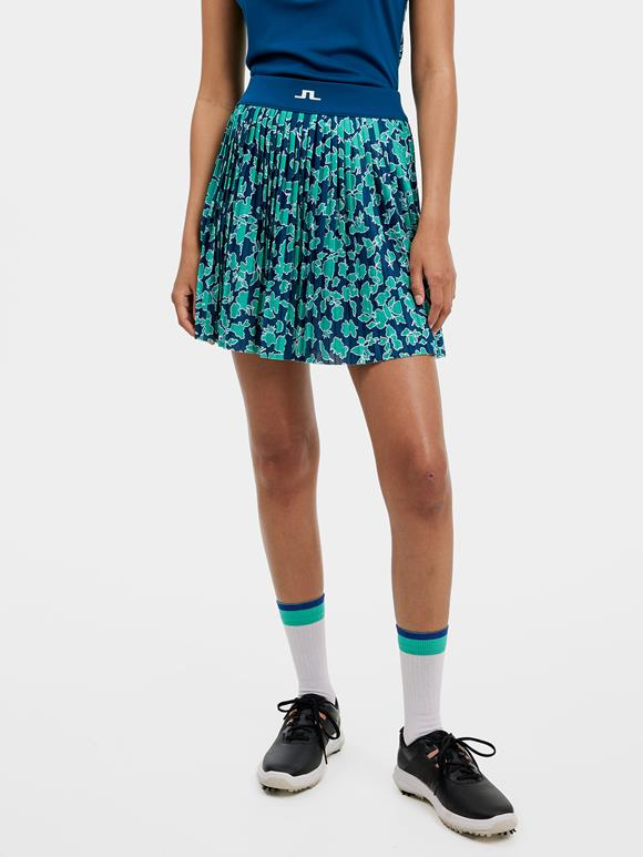 Binx Printed Golf Skirt