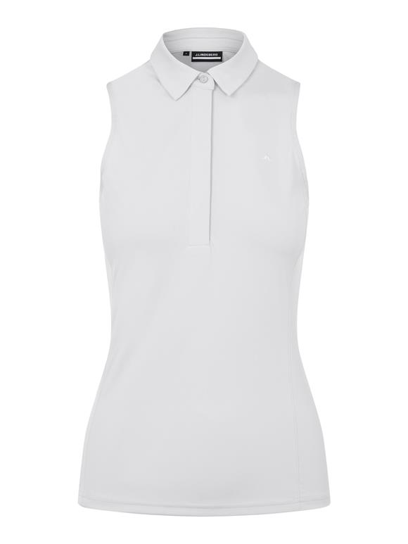 Dena Sleeveless Golf Top