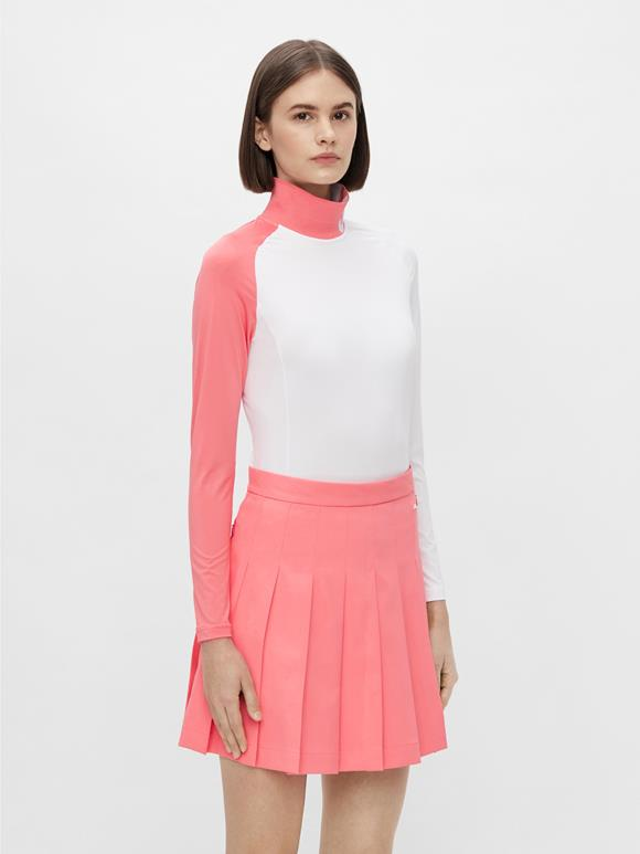 Clemence Soft Compression Top