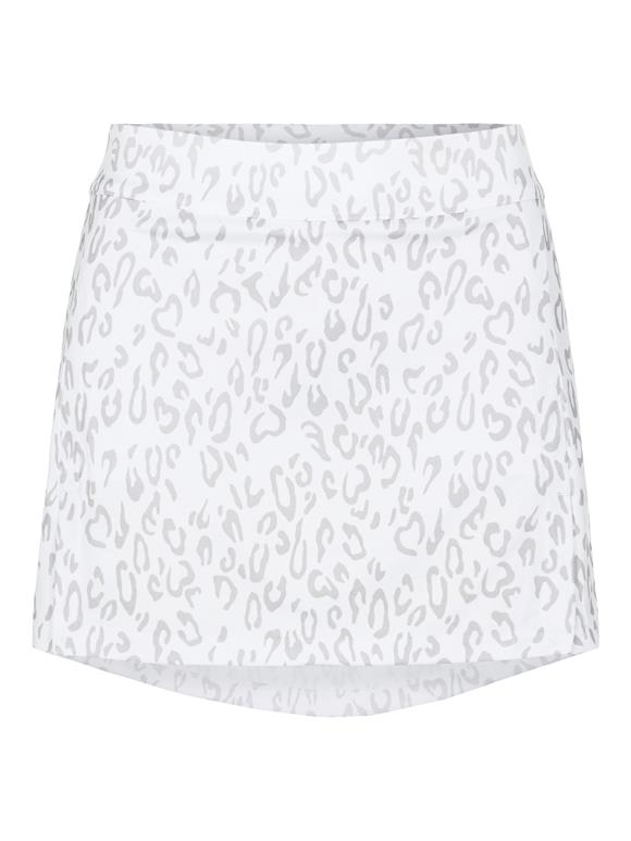Amelie Printed Golf Skirt