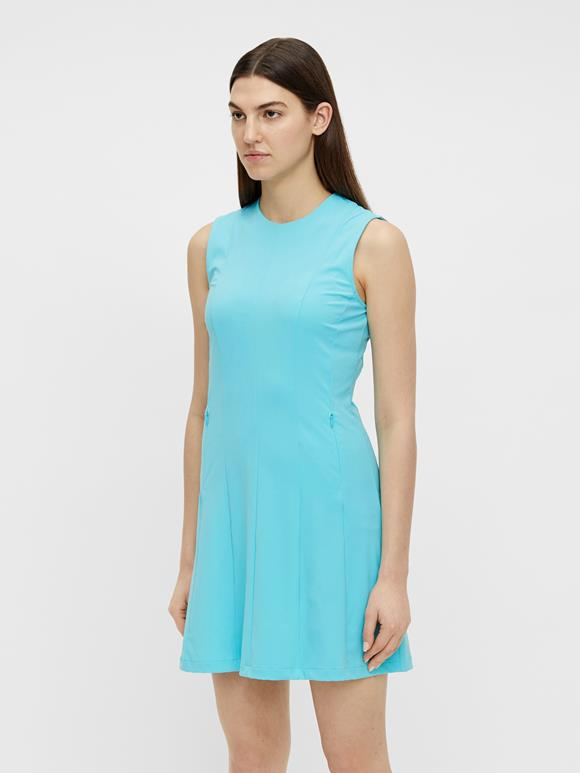 Jasmin Golf Dress