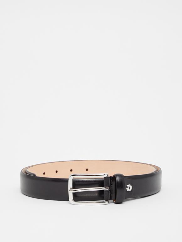 Bill Leather Belt