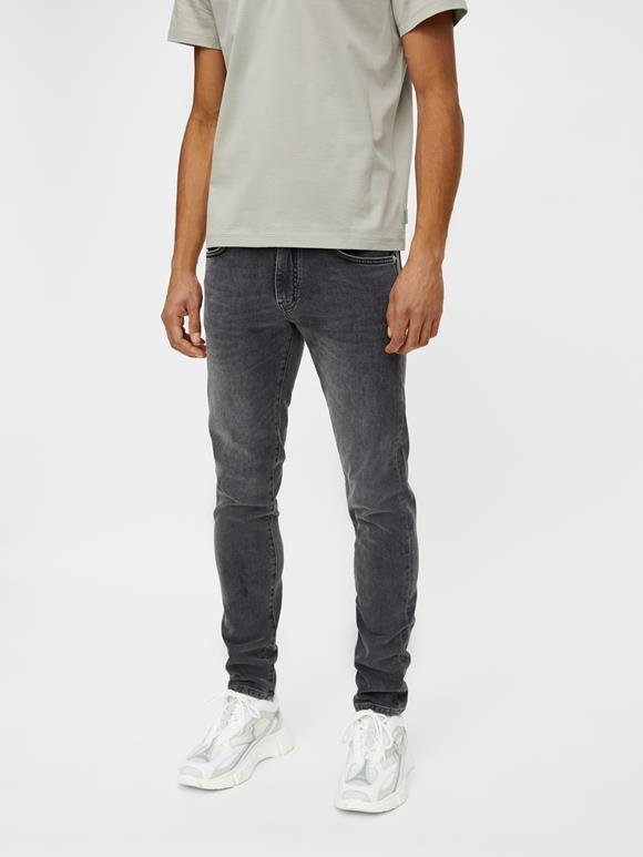 Jay Slate Washed Jeans