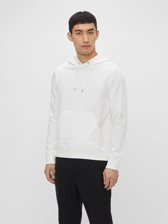Throw Clean Hoodie