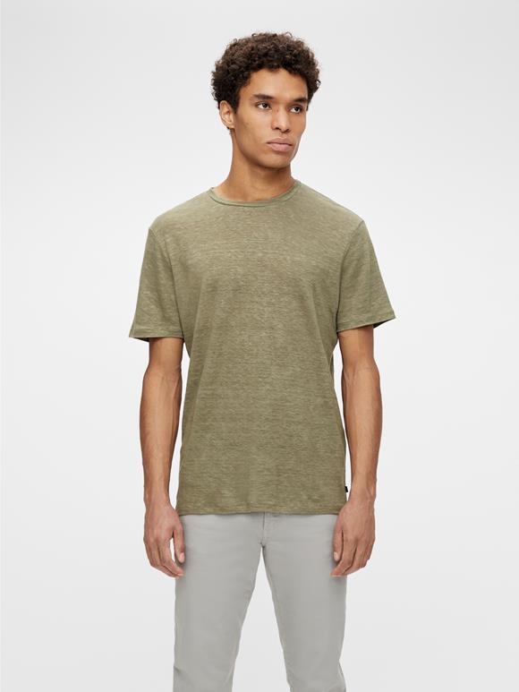 Coma Linen T-Shirt