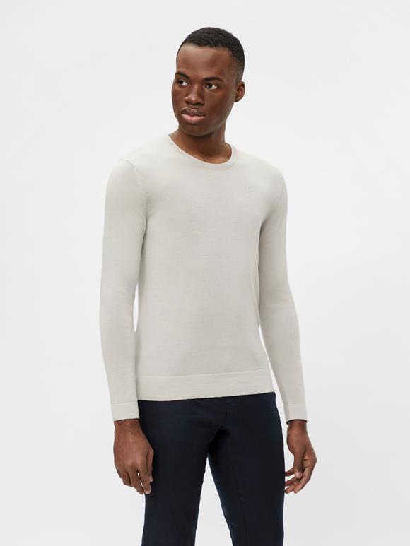 Newman Merino Sweater
