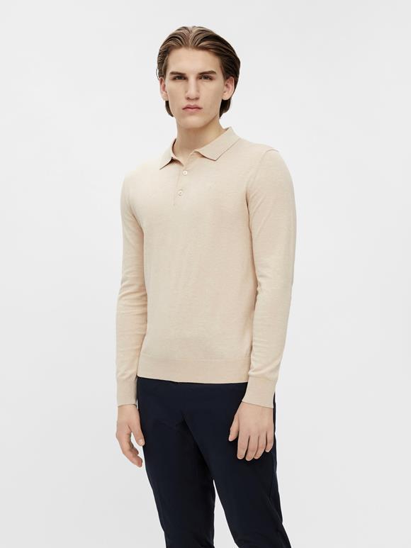 Rowan Cotton Silk Polo