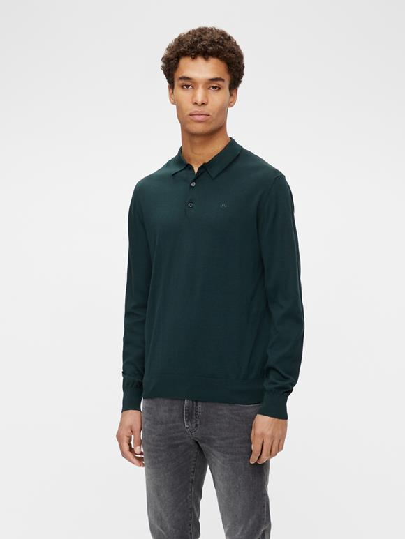 Rowan Cotton Silk Polo