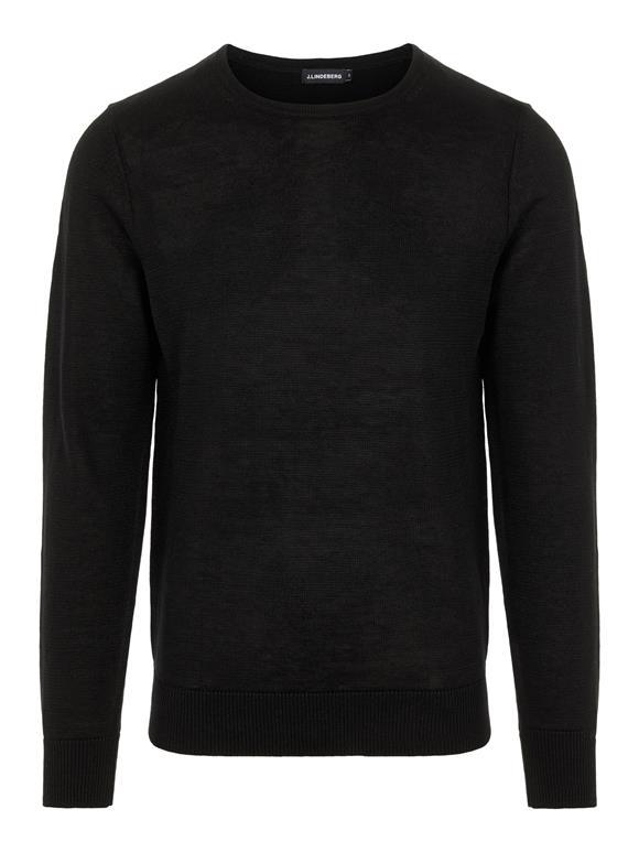 Lyle Linen Sweater