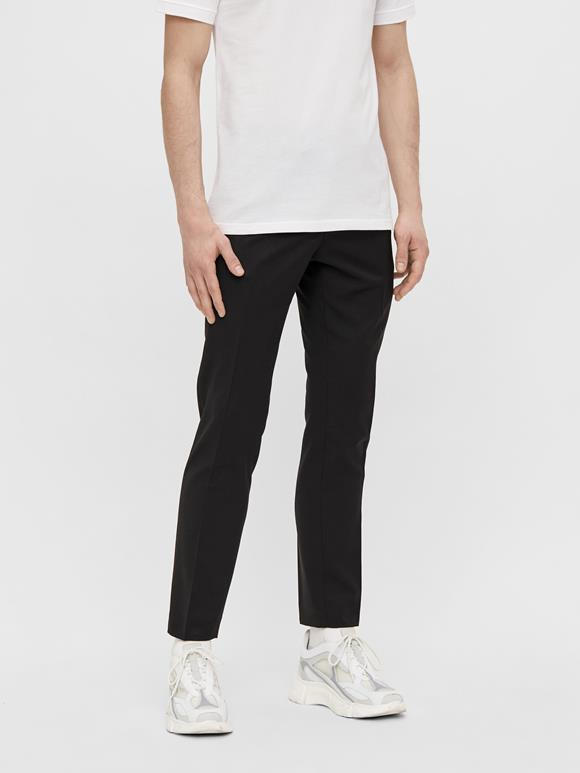 Grant Micro Structure Pants