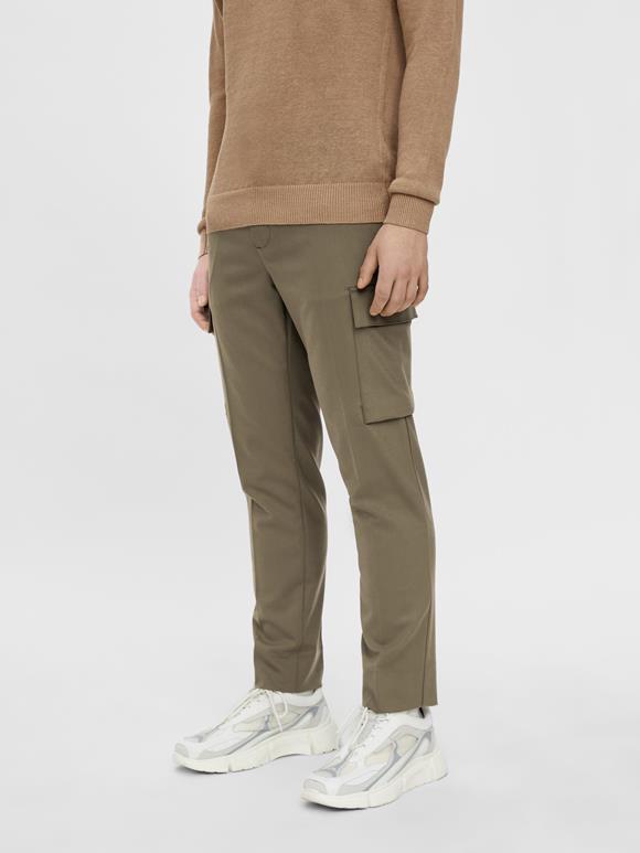Sasha Cargo Pants