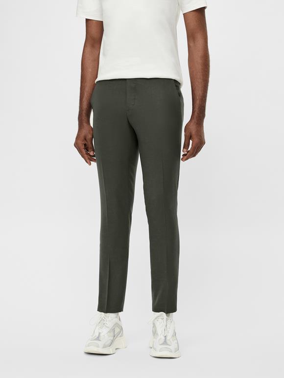 Grant Active Hopsack Pants