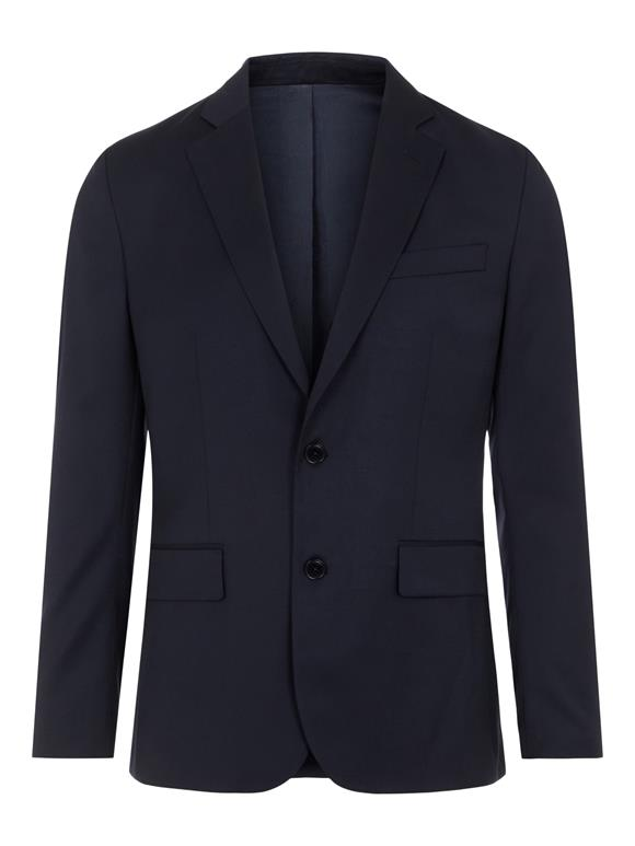 Hopper Legend Wool Blazer