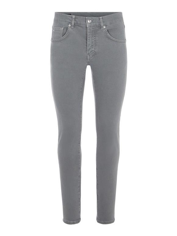 Jay Overdyed Stretch Jeans