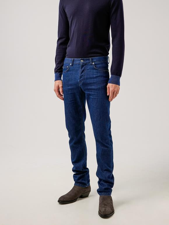 Cody Dark Indigo Jeans