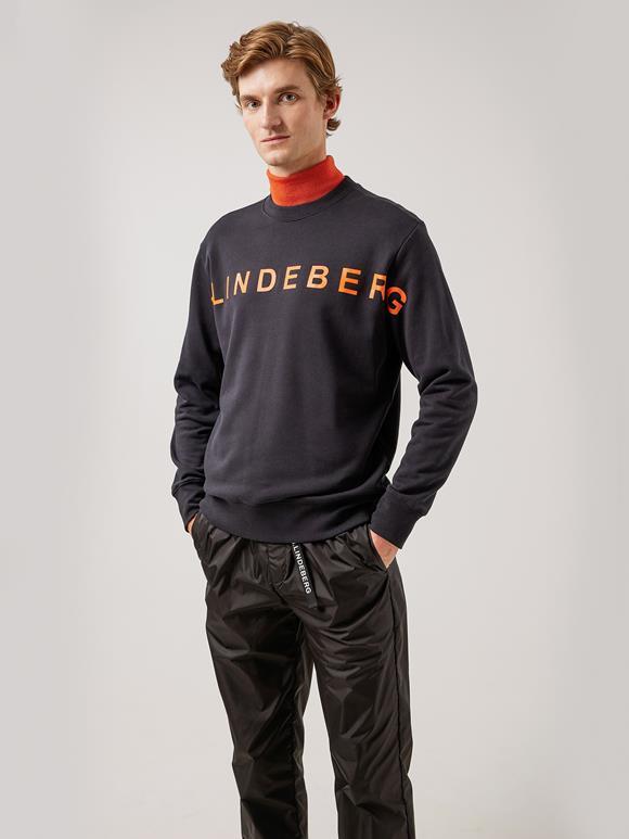 Jamie Logo Sweatshirt