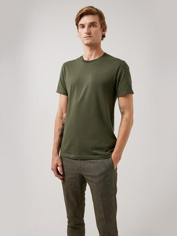 Silo Supima Cotton T-shirt