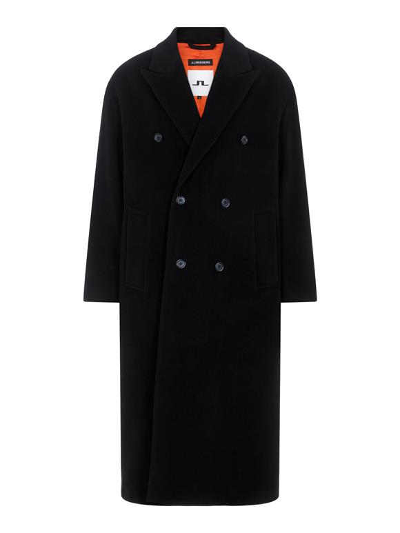 Willy Wool Coat