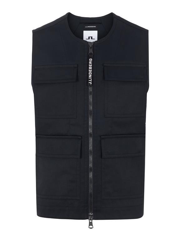 Wes Pocket Vest