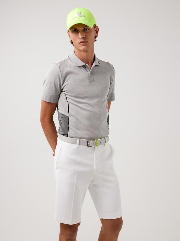 제이린드버그 골프웨어 폴로 반팔티 J.LINDEBERG Al Golf Polo,Micro Chip Melange