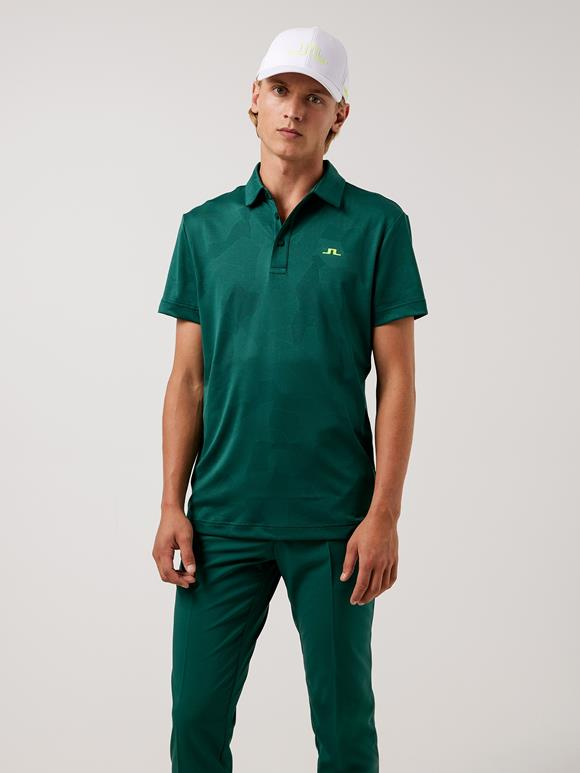 Hendrik Golf Polo