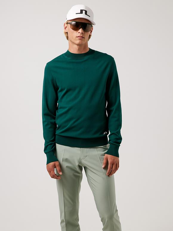 Lawrence Golf Sweater