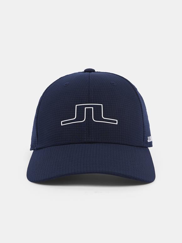 제이린드버그 J.LINDEBERG Caden Golf Cap,JL Navy