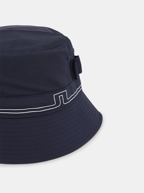 Hans Golf Bucket Hat