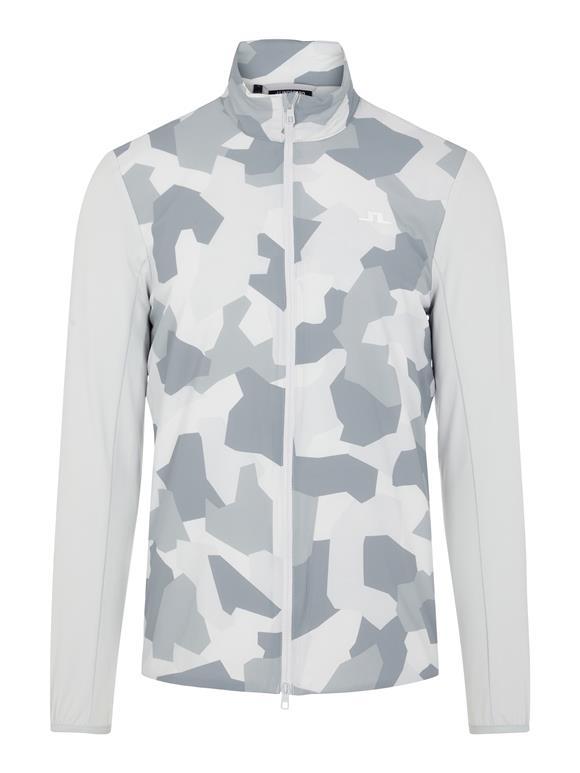 Packlight Print Golf Jacket